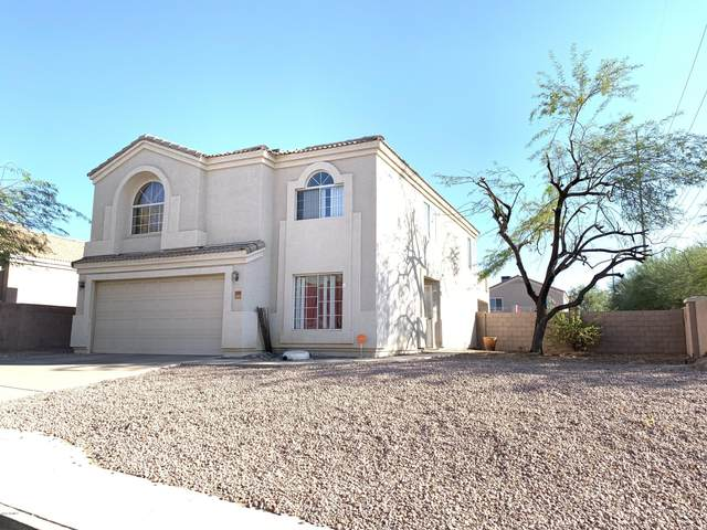 1201 E Escuda Drive, Phoenix, AZ 85024 (MLS #6264759) :: Yost Realty Group at RE/MAX Casa Grande