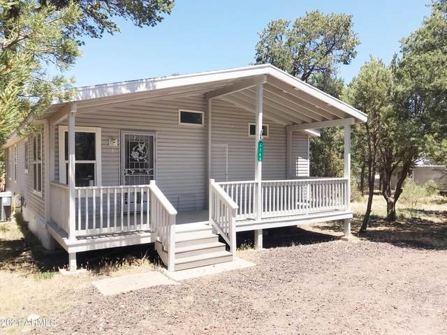 2140 Forest Park Drive, Overgaard, AZ 85933 (MLS #6264769) :: Long Realty West Valley