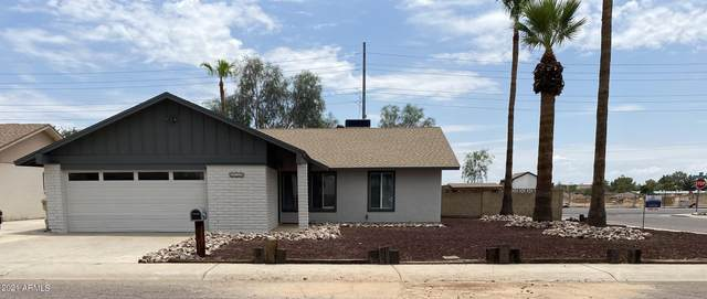 5529 W Zoe Ella Way, Glendale, AZ 85306 (MLS #6264770) :: Executive Realty Advisors