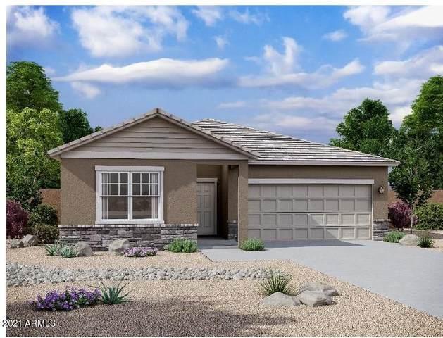 25940 N Poseidon Road, Florence, AZ 85132 (MLS #6264771) :: Selling AZ Homes Team