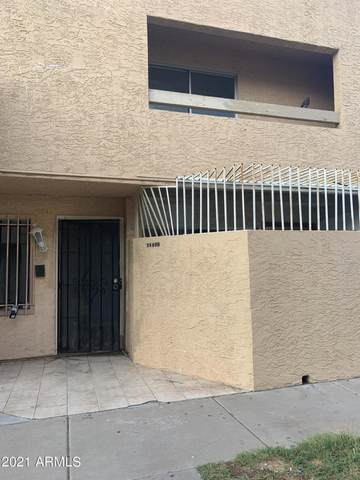 2680 N 43RD Avenue B, Phoenix, AZ 85009 (MLS #6264778) :: Executive Realty Advisors
