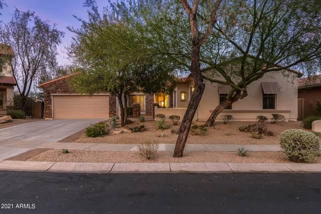 31719 N 15TH Drive, Phoenix, AZ 85085 (MLS #6264790) :: Executive Realty Advisors