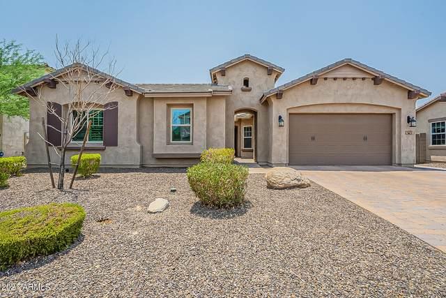 3059 E Longhorn Drive, Gilbert, AZ 85297 (MLS #6264791) :: Executive Realty Advisors