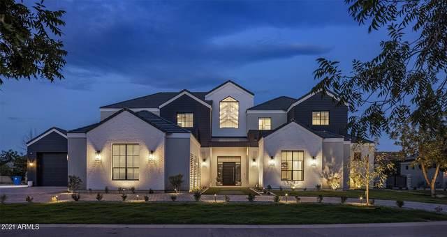 23937 S 203RD Court, Queen Creek, AZ 85142 (MLS #6264792) :: Yost Realty Group at RE/MAX Casa Grande