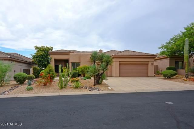 6130 E Evening Glow Drive, Scottsdale, AZ 85266 (MLS #6264794) :: Scott Gaertner Group
