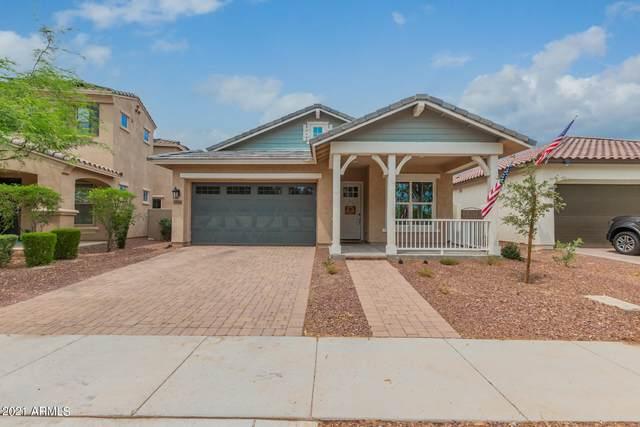 20652 W Nelson Place, Buckeye, AZ 85396 (MLS #6264807) :: Yost Realty Group at RE/MAX Casa Grande