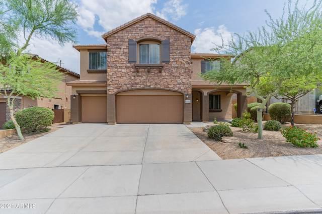 9046 W Eagle Talon Drive, Peoria, AZ 85383 (MLS #6264820) :: Yost Realty Group at RE/MAX Casa Grande