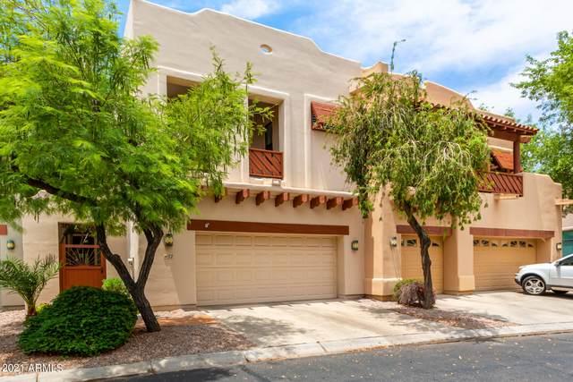 333 N Pennington Drive #77, Chandler, AZ 85224 (MLS #6264824) :: Yost Realty Group at RE/MAX Casa Grande