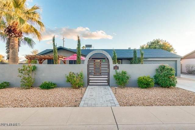 3141 E Sierra Street, Phoenix, AZ 85028 (MLS #6264839) :: Executive Realty Advisors