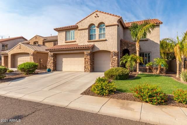 5224 W Buckhorn Trail, Phoenix, AZ 85083 (MLS #6264851) :: TIBBS Realty