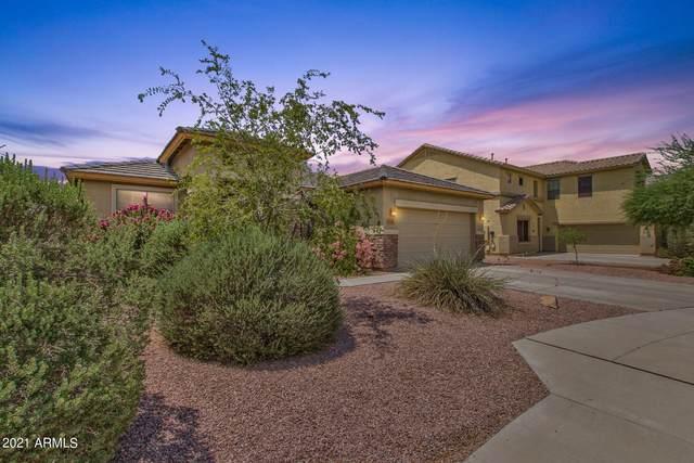7726 S 66TH Lane, Laveen, AZ 85339 (MLS #6264866) :: Yost Realty Group at RE/MAX Casa Grande