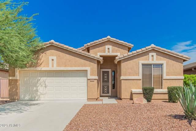 20539 N 94TH Lane, Peoria, AZ 85382 (MLS #6264871) :: Yost Realty Group at RE/MAX Casa Grande