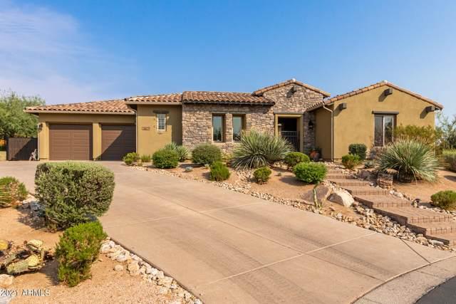 10829 E Addy Way, Scottsdale, AZ 85262 (MLS #6264872) :: Yost Realty Group at RE/MAX Casa Grande