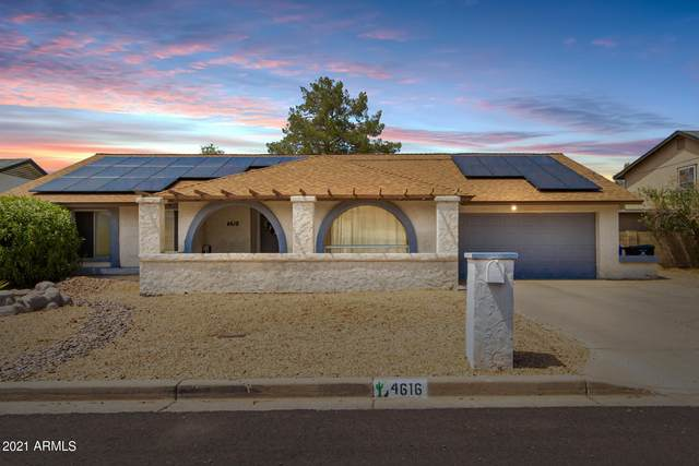 4616 W Wagoner Road, Glendale, AZ 85308 (MLS #6264878) :: Yost Realty Group at RE/MAX Casa Grande