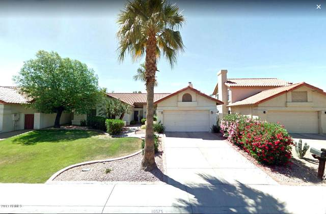 10575 E Palomino Road, Scottsdale, AZ 85258 (MLS #6264880) :: Dave Fernandez Team   HomeSmart