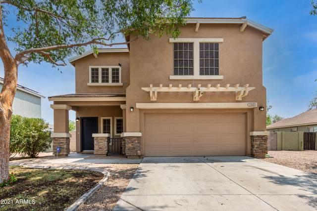 1945 E 36TH Avenue, Apache Junction, AZ 85119 (MLS #6264884) :: Klaus Team Real Estate Solutions