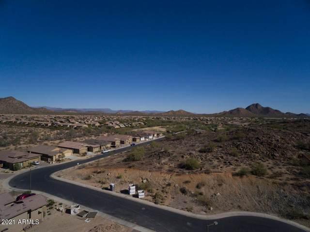 29281 N 72ND Lane, Peoria, AZ 85383 (MLS #6264897) :: Howe Realty