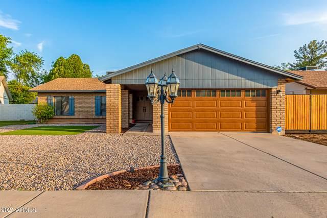 839 W Posada Avenue, Mesa, AZ 85210 (MLS #6264915) :: Yost Realty Group at RE/MAX Casa Grande