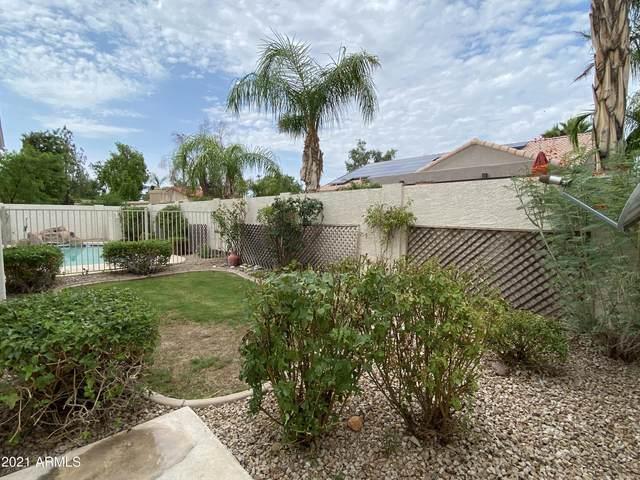 16820 N 63RD Street, Scottsdale, AZ 85254 (MLS #6264917) :: Yost Realty Group at RE/MAX Casa Grande