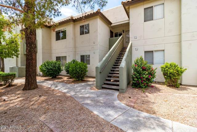 1825 W Ray Road #2144, Chandler, AZ 85224 (MLS #6264919) :: CANAM Realty Group