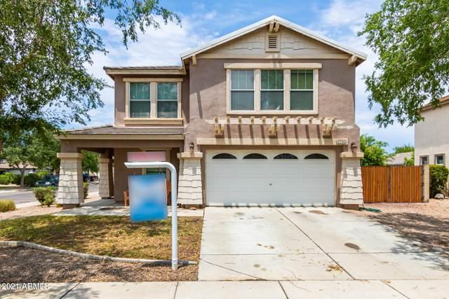1716 E 37TH Avenue, Apache Junction, AZ 85119 (MLS #6264929) :: Klaus Team Real Estate Solutions