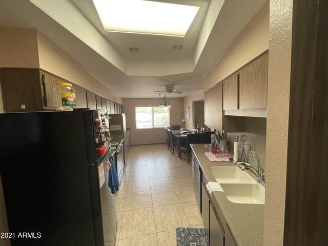 16634 N Meadow Park Drive, Sun City, AZ 85351 (MLS #6264930) :: Yost Realty Group at RE/MAX Casa Grande