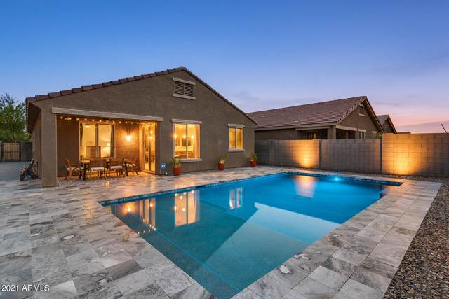 2154 E Aire Libre Avenue, Phoenix, AZ 85022 (MLS #6264944) :: Yost Realty Group at RE/MAX Casa Grande