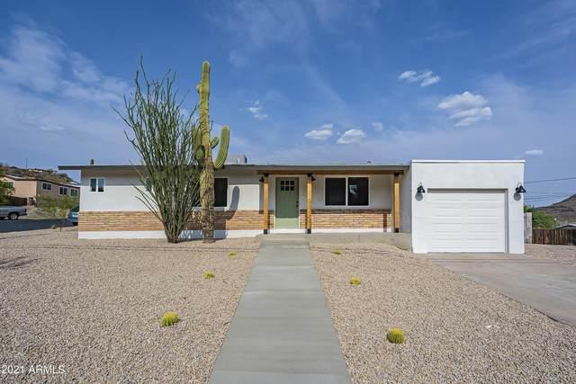1501 E Sunnyside Drive, Phoenix, AZ 85020 (MLS #6264955) :: Jonny West Real Estate