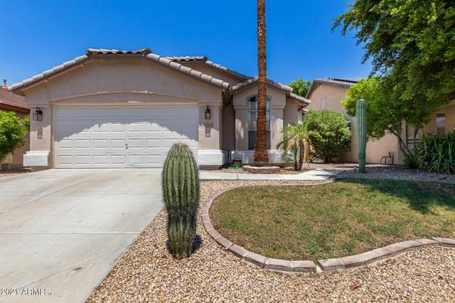 12434 W Windsor Boulevard, Litchfield Park, AZ 85340 (MLS #6264958) :: Executive Realty Advisors