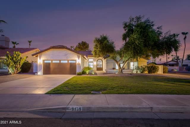 9159 N 102ND Street, Scottsdale, AZ 85258 (MLS #6264973) :: Yost Realty Group at RE/MAX Casa Grande