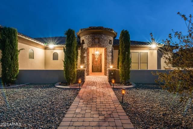 1617 W Maddock Road, Phoenix, AZ 85086 (MLS #6264976) :: Maison DeBlanc Real Estate