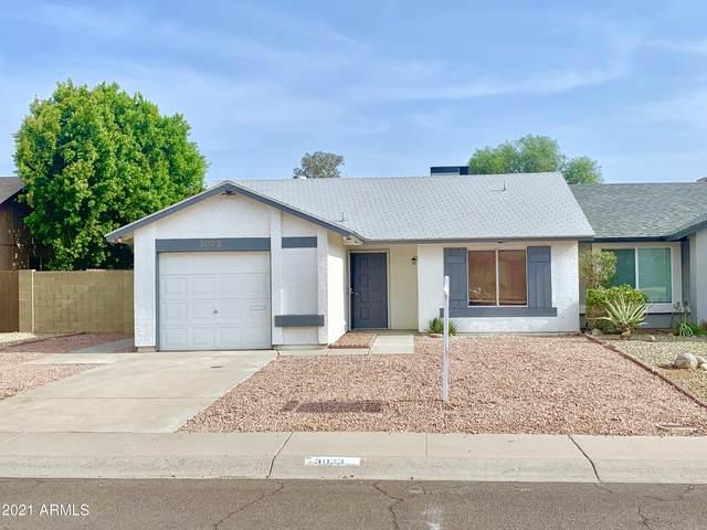 3033 W Monona Drive, Phoenix, AZ 85027 (MLS #6264978) :: Yost Realty Group at RE/MAX Casa Grande