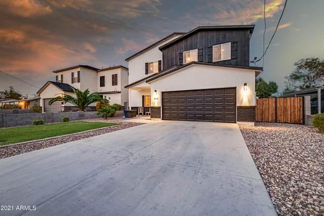 2519 N 29TH Street, Phoenix, AZ 85008 (MLS #6264980) :: The Helping Hands Team