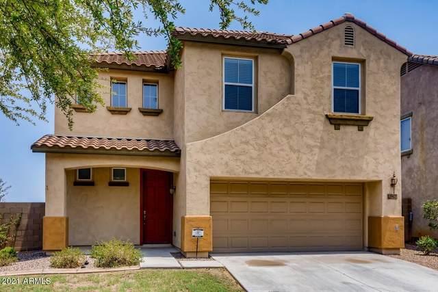 7427 S 48TH Drive, Laveen, AZ 85339 (MLS #6264982) :: Klaus Team Real Estate Solutions