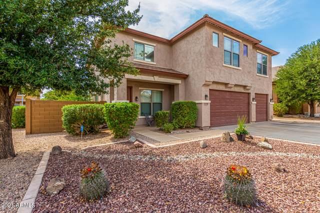 17798 N Kari Lane, Maricopa, AZ 85139 (MLS #6264984) :: Yost Realty Group at RE/MAX Casa Grande