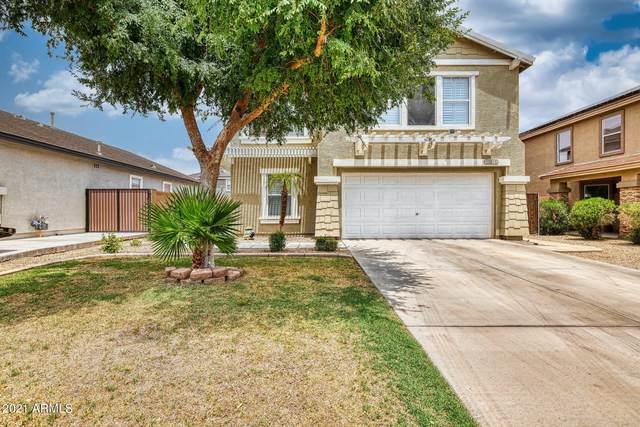 15018 W Bloomfield Road, Surprise, AZ 85379 (MLS #6264994) :: Dave Fernandez Team | HomeSmart