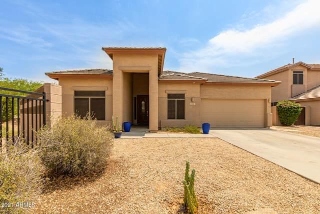 2981 E Riviera Place, Chandler, AZ 85249 (MLS #6264999) :: Yost Realty Group at RE/MAX Casa Grande