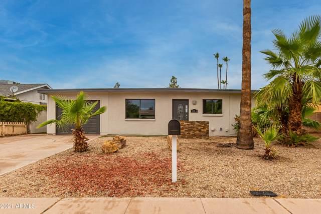 1144 W Manhatton Drive, Tempe, AZ 85282 (MLS #6265003) :: Yost Realty Group at RE/MAX Casa Grande