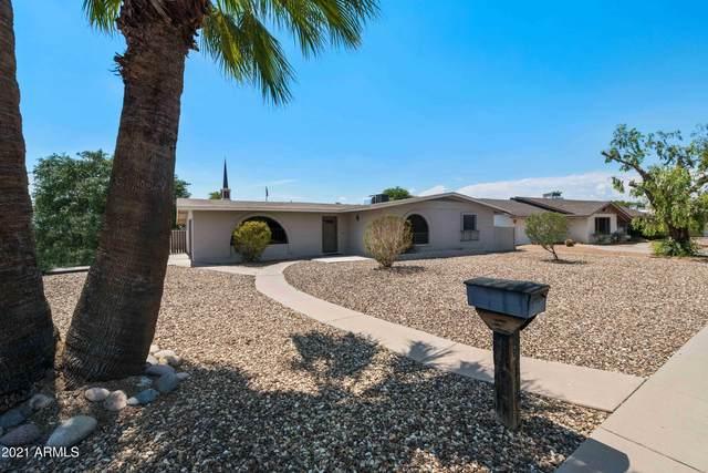 806 N Acacia, Mesa, AZ 85213 (MLS #6265004) :: Yost Realty Group at RE/MAX Casa Grande