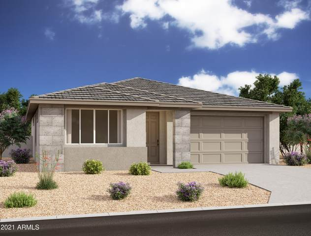 5628 W Stargazer Place, Laveen, AZ 85339 (MLS #6265034) :: Selling AZ Homes Team