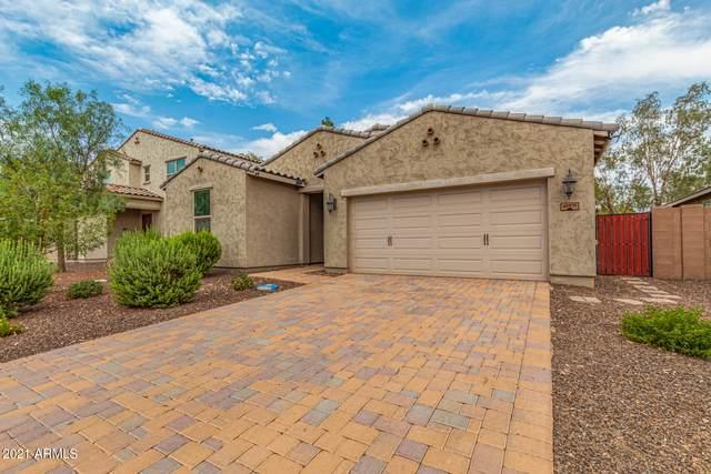41971 N Modena Road, San Tan Valley, AZ 85140 (MLS #6265042) :: Yost Realty Group at RE/MAX Casa Grande