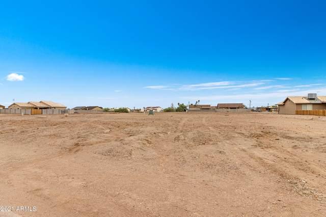 8439 W Swansea Drive, Arizona City, AZ 85123 (MLS #6265053) :: Yost Realty Group at RE/MAX Casa Grande