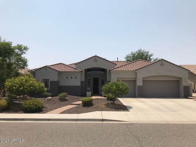 5005 W Range Mule Drive, Phoenix, AZ 85083 (MLS #6265055) :: The Riddle Group