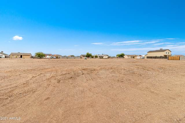 8442 W Pineveta Drive, Arizona City, AZ 85123 (MLS #6265059) :: Yost Realty Group at RE/MAX Casa Grande