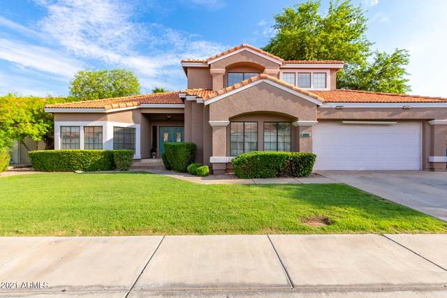 5939 E Grandview Road, Scottsdale, AZ 85254 (MLS #6265061) :: Yost Realty Group at RE/MAX Casa Grande