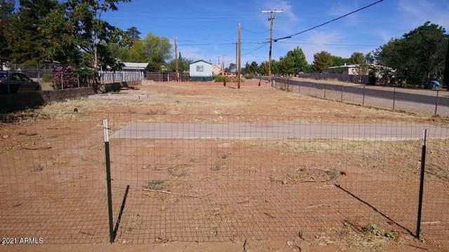 226 N 2ND Street, Sierra Vista, AZ 85635 (MLS #6265069) :: The Garcia Group