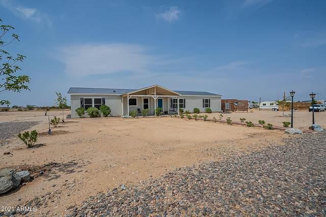 1852 W Bonnie Lane 144A, Queen Creek, AZ 85142 (MLS #6265070) :: Executive Realty Advisors