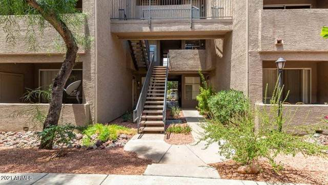 3830 E Lakewood Parkway E #2039, Phoenix, AZ 85048 (MLS #6265072) :: Devor Real Estate Associates