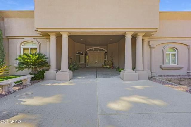 1710 E La Vieve Lane, Tempe, AZ 85284 (MLS #6265076) :: Elite Home Advisors
