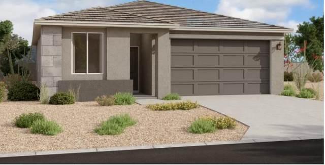 18763 N San Pablo Street, Maricopa, AZ 85138 (MLS #6265080) :: Kepple Real Estate Group